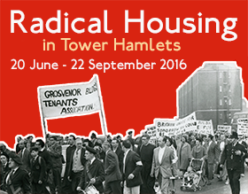 radical housing in tower hamlets