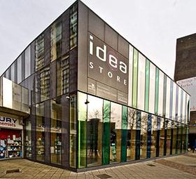 Idea Store Faqs Administration And Maintenance