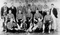 A Millwall Team of 1891/ 92